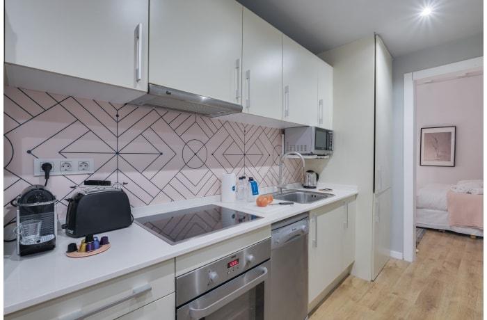 Apartment in Gothic I, Ramblas - 9