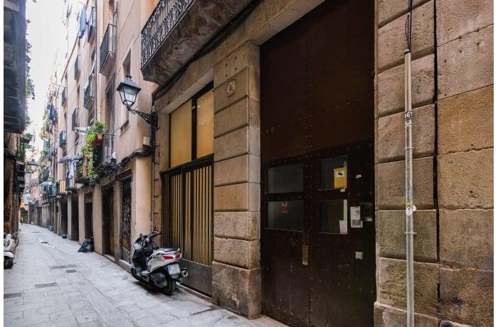 Apartment in Gothic I, Ramblas - 0
