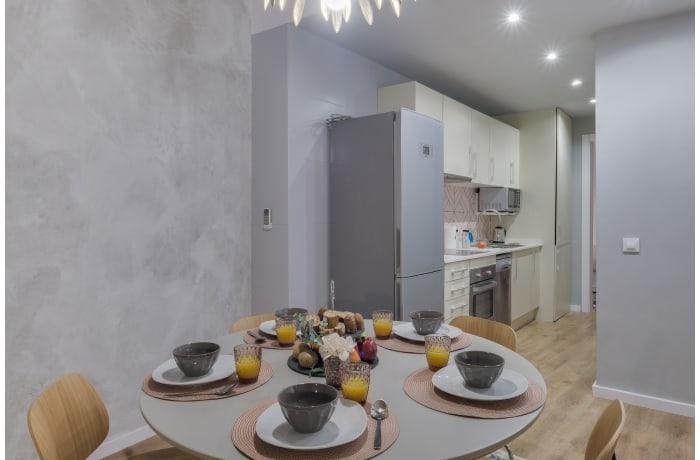 Apartment in Gothic I, Ramblas - 5