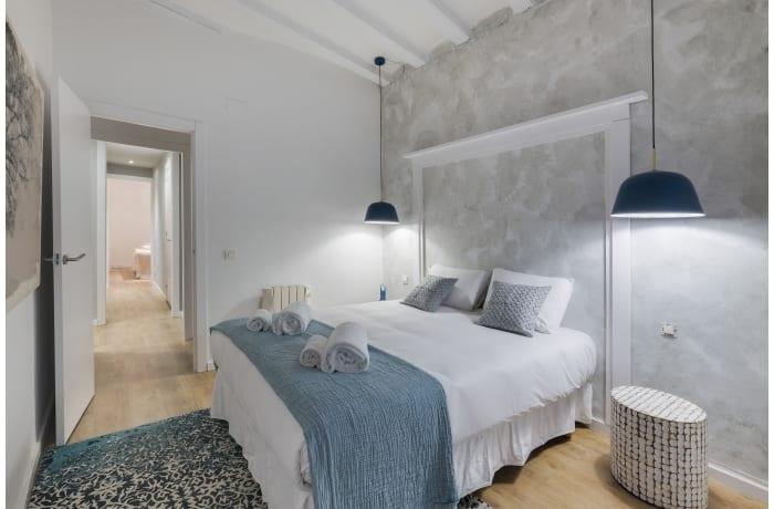 Apartment in Gothic I, Ramblas - 11