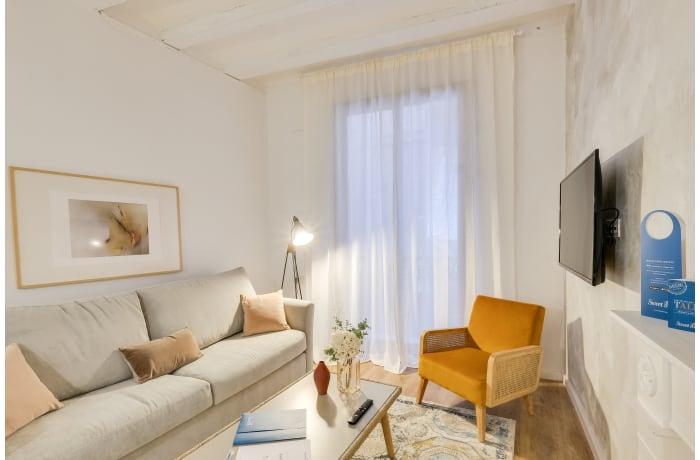 Apartment in Gothic II, Ramblas - 3