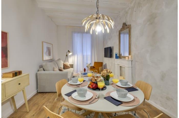 Apartment in Gothic II, Ramblas - 1