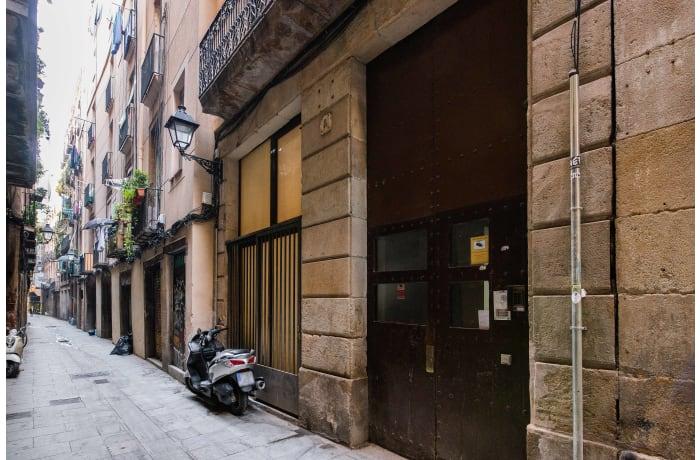 Apartment in Gothic II, Ramblas - 0