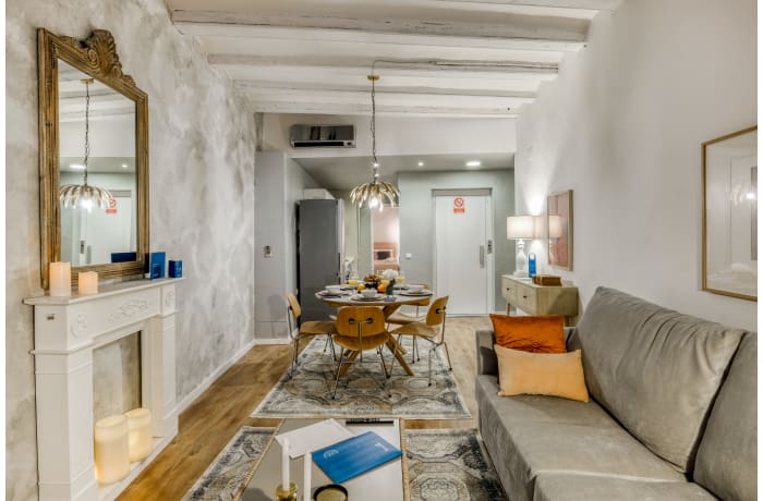 Apartment in Gothic III, Ramblas - 2