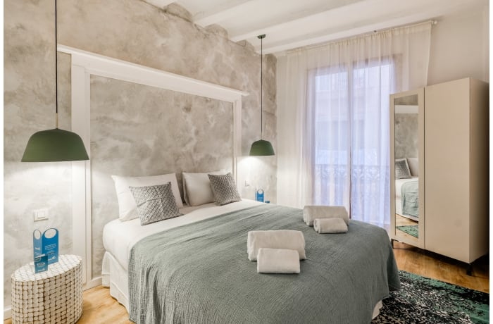 Apartment in Gothic III, Ramblas - 14
