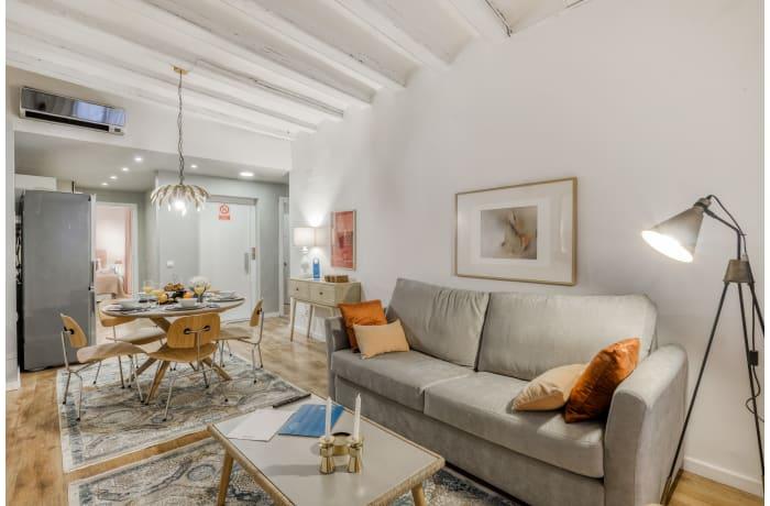 Apartment in Gothic III, Ramblas - 4