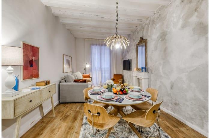 Apartment in Gothic III, Ramblas - 7