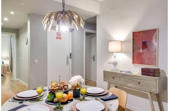 Apartment in Gothic IV, Ramblas - 6