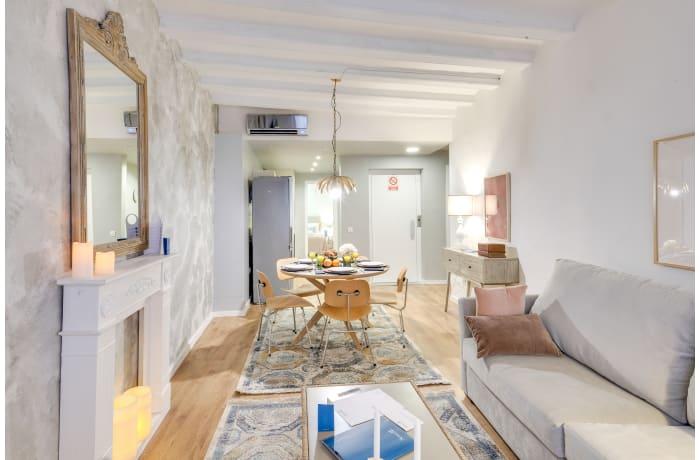Apartment in Gothic IV, Ramblas - 2