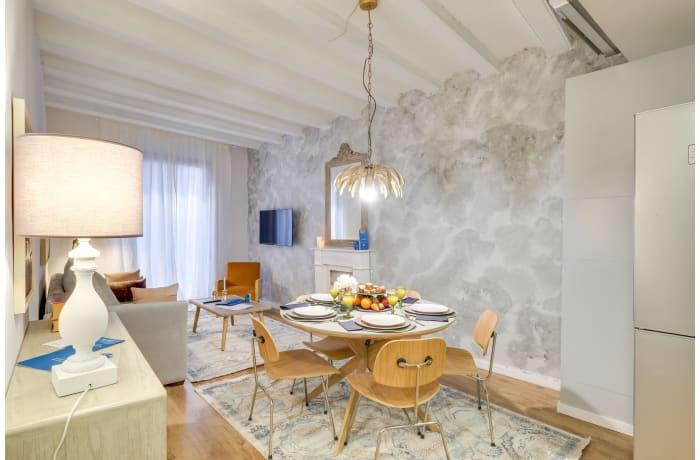 Apartment in Gothic IV, Ramblas - 5