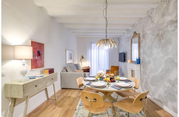 Apartment in Gothic IV, Ramblas - 3