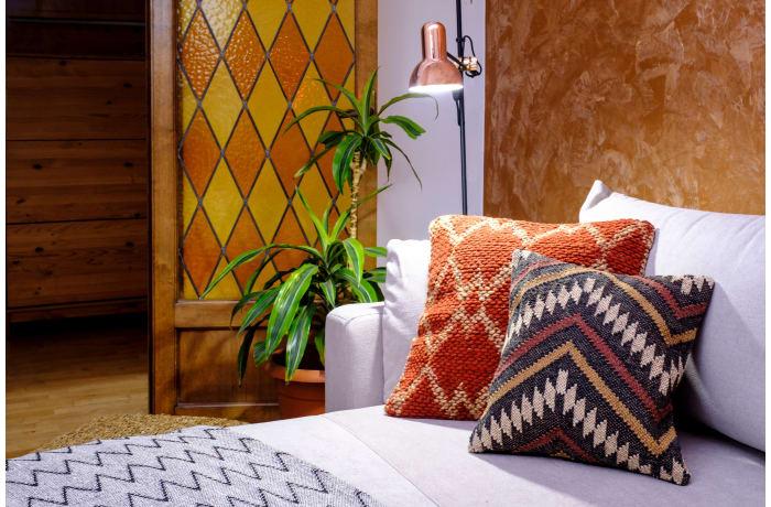 Apartment in Atic Eloi, Sagrada Familia - 11