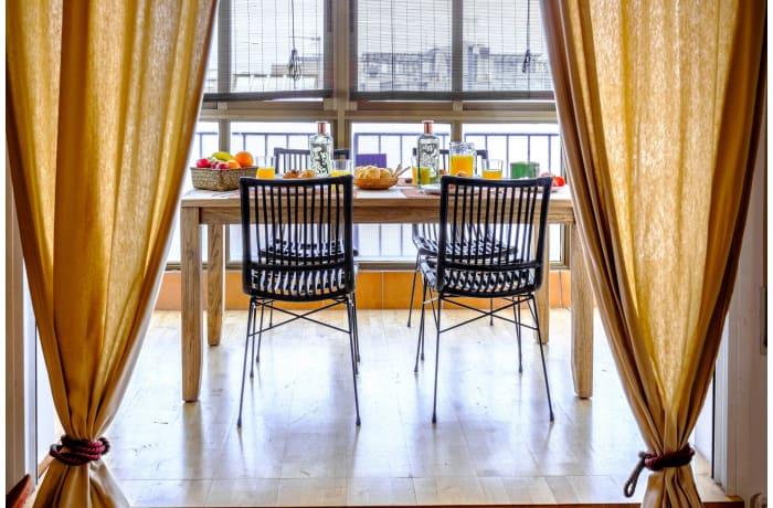 Apartment in Atic Eloi, Sagrada Familia - 16