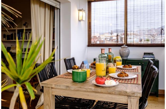 Apartment in Atic Eloi, Sagrada Familia - 4