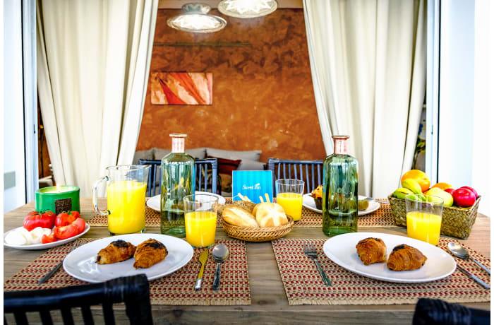 Apartment in Atic Eloi, Sagrada Familia - 5