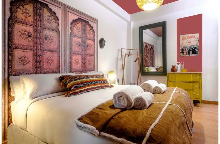 Apartment in Atic Eloi, Sagrada Familia - 6