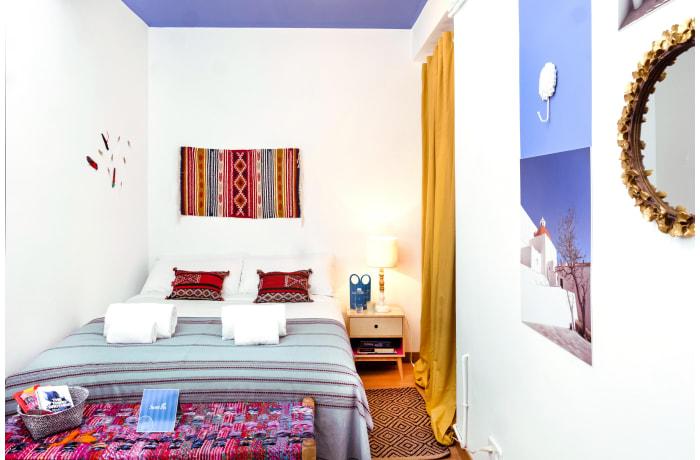 Apartment in Atic Eloi, Sagrada Familia - 8