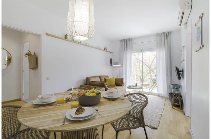 Apartment in Monumental, Sagrada Familia - 3
