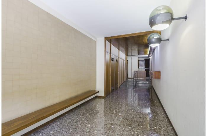 Apartment in Monumental, Sagrada Familia - 0