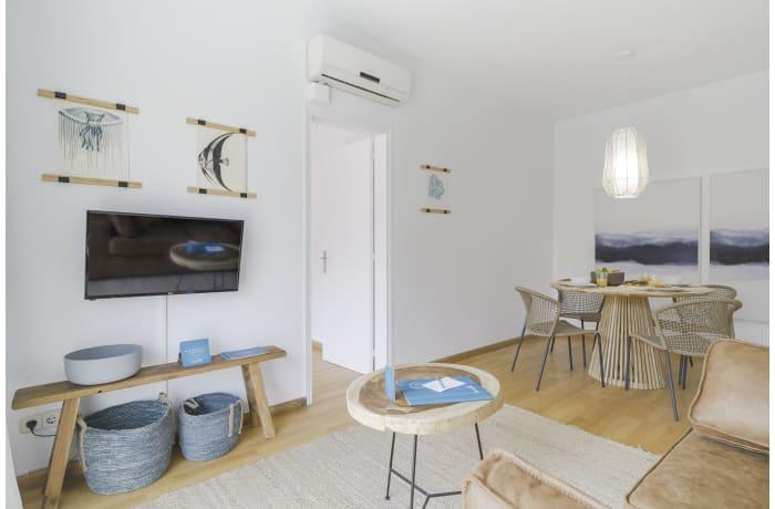 Apartment in Monumental, Sagrada Familia - 5