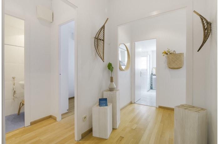 Apartment in Monumental, Sagrada Familia - 24