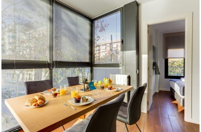 Apartment in Raul, Sagrada Familia - 3