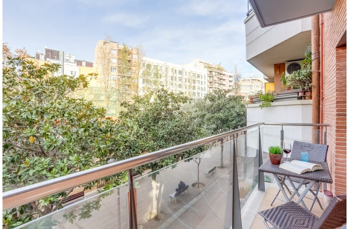 Apartment in Raul, Sagrada Familia - 0