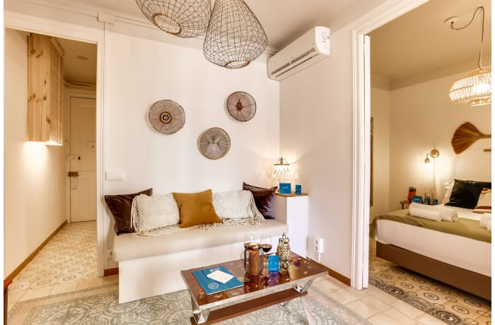 Apartment in Rosemarine II, Sagrada Familia - 1