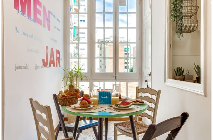 Apartment in Rosemarine II, Sagrada Familia - 2