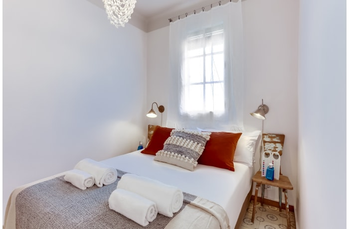 Apartment in Rosemarine II, Sagrada Familia - 14