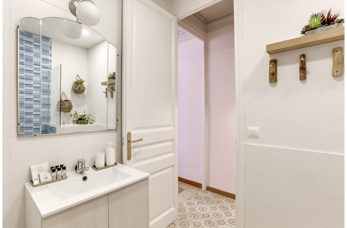 Apartment in Rosemarine II, Sagrada Familia - 12