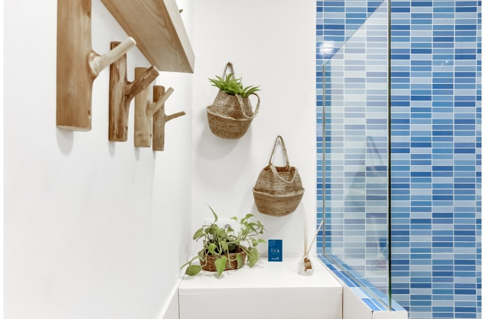 Apartment in Rosemarine II, Sagrada Familia - 17