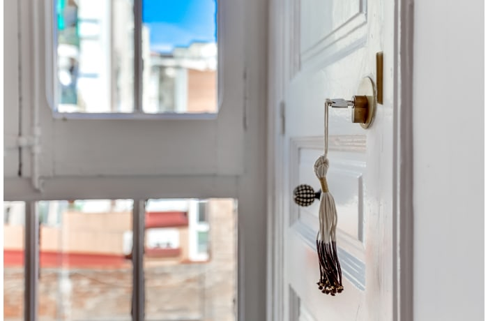 Apartment in Rosemarine II, Sagrada Familia - 22