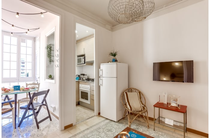 Apartment in Rosemarine II, Sagrada Familia - 4