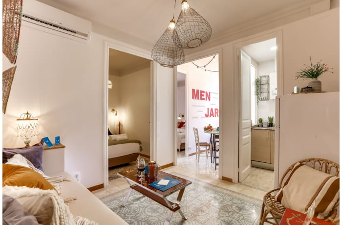 Apartment in Rosemarine II, Sagrada Familia - 9