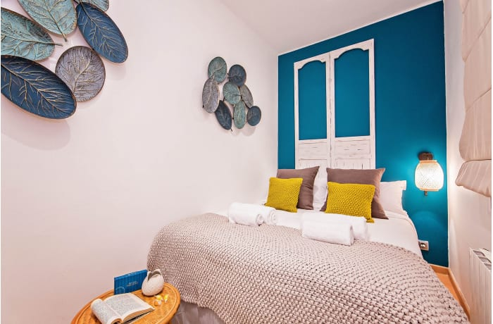 Apartment in Vicky Barcelona, Sagrada Familia - 5