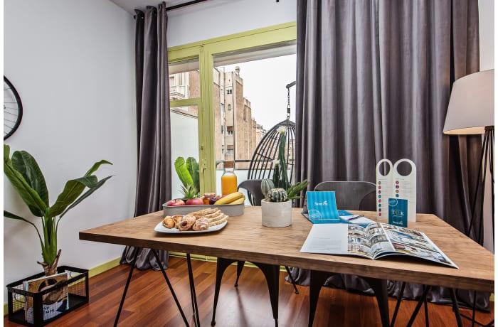 Apartment in Diagonal - Francesc Macia, Sant Gervasi - 2