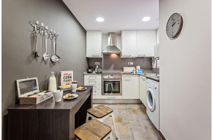 Apartment in Diagonal - Francesc Macia, Sant Gervasi - 3