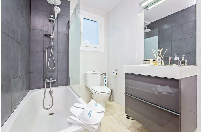 Apartment in Diagonal - Francesc Macia, Sant Gervasi - 6