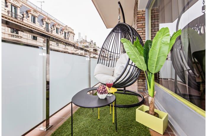 Apartment in Diagonal - Francesc Macia, Sant Gervasi - 15