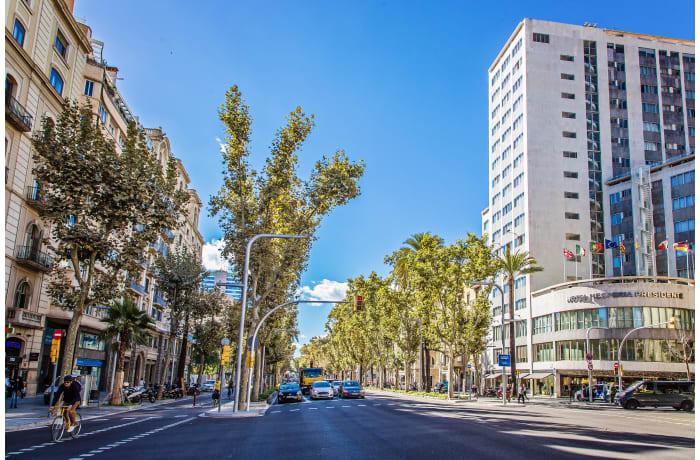 Apartment in Diagonal - Francesc Macia, Sant Gervasi - 0