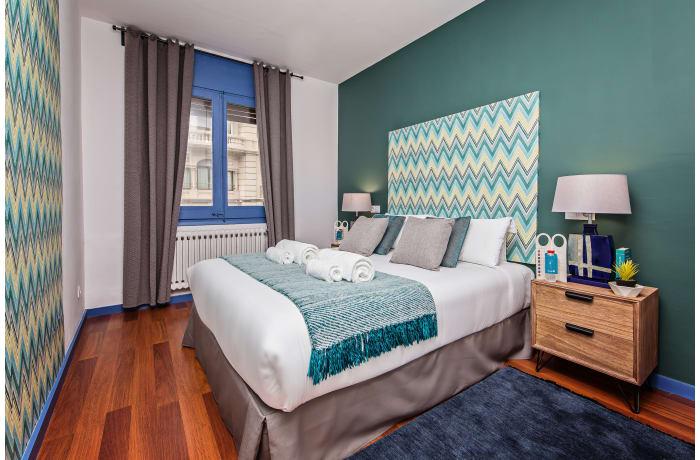 Apartment in Diagonal - Francesc Macia, Sant Gervasi - 5
