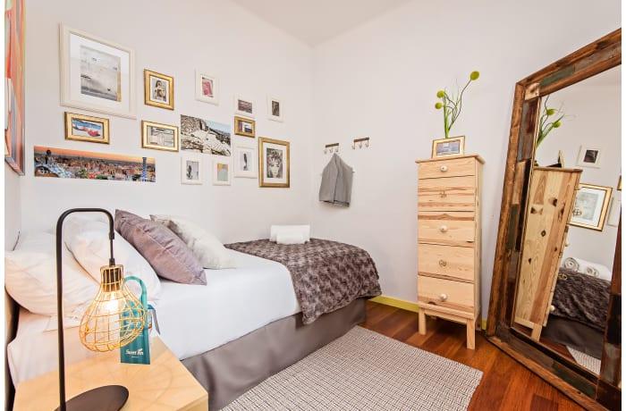 Apartment in Diagonal - Francesc Macia, Sant Gervasi - 7