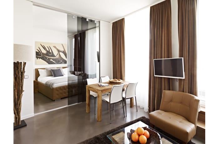 Apartment in Chic Mitte III, Berlin Mitte - 1
