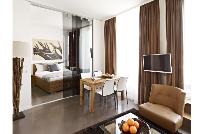 Apartment in Chic Mitte IV, Berlin Mitte - 6