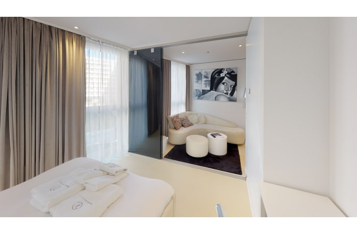 Apartment in Chic Mitte IV, Berlin Mitte - 14