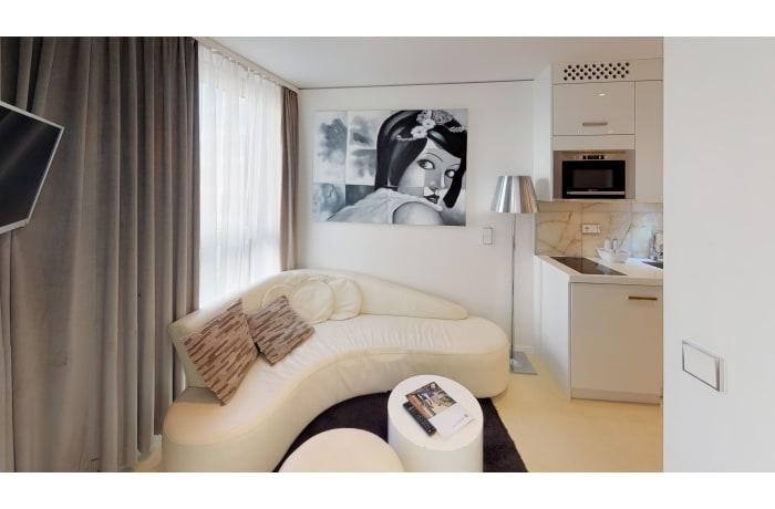Apartment in Chic Mitte IV, Berlin Mitte - 12