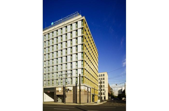 Apartment in Mitte II, Berlin Mitte - 30