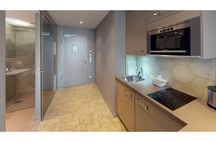 Apartment in Studio Mitte II, Berlin Mitte - 17