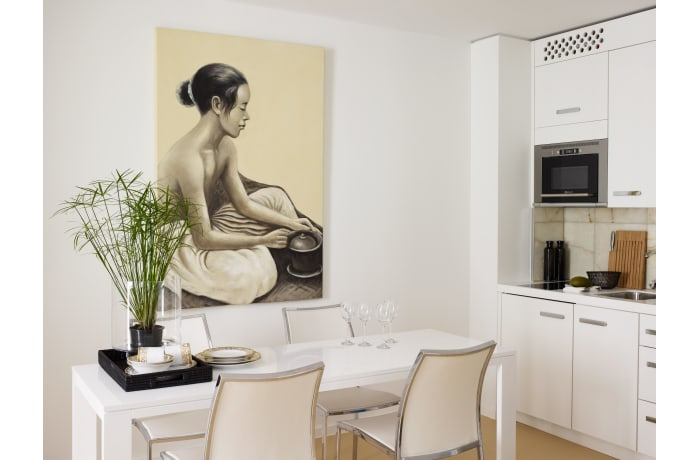 Apartment in Stylish Mitte I, Berlin Mitte - 1